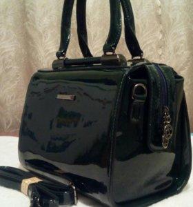 Суперская сумочка,Новая