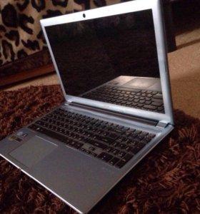 Acer Aspire v571g
