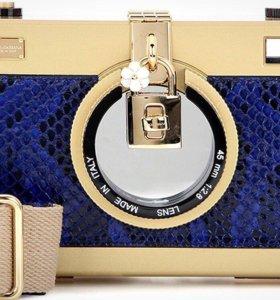 Сумка Dolce&Gabbana 📸