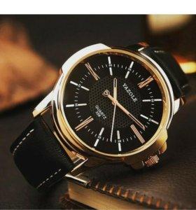 Новые часы Yazole