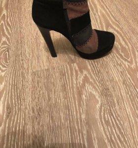 Обувь срочно