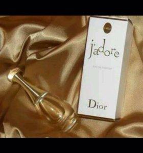 Жадор духи Jadore Dior духи диор