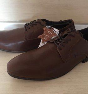 Туфли новые 44 р