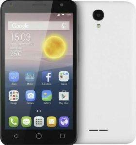 Смартфон телефон Alcatel Pixi 4