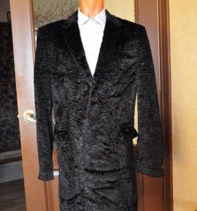 Моднейшее Пальто