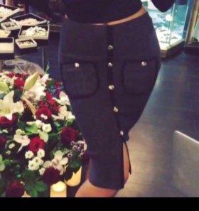 Новые шикарные юбки