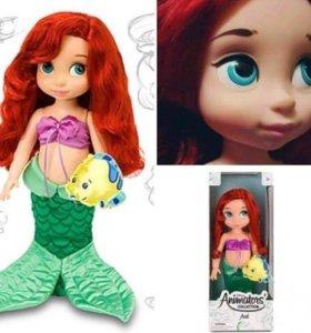 Кукла Русалочка Disney Animators Дисней (США)