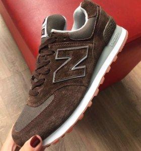 💥Новые New Balance - кроссовки