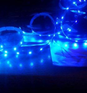 Светодиодные ленты.