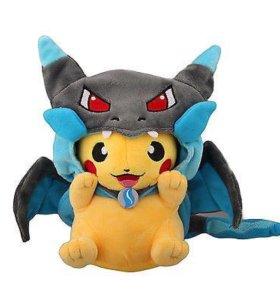 Покемон Пикачу / pokemon pikachu