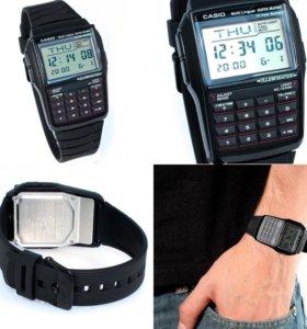 Часы Casio DBC 32