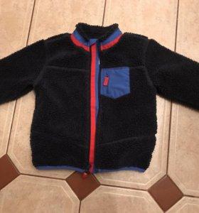 Куртка демисезонная 98-104 Новая