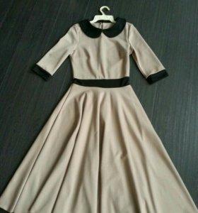 Платье новое на размер 42-44