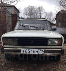 Ваз2105