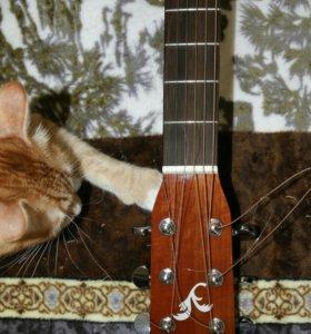 Гитара Ymaha F370 TBS