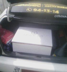 Термоконтейнер для автомобиля