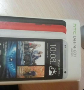 Телефон HTC 601