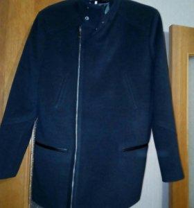 Пальто мужское демисезонное, новое