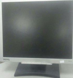 Жк монитор BENQ FP91G+DVI/VGA