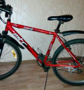 Велосипед мтр