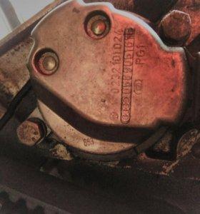 Двигатель на Volkswagen passat b5