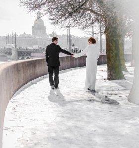 Фотограф.съемка свадеб .праздников и концертов TFP