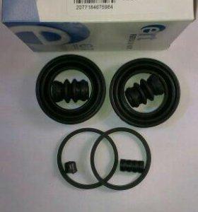 Ремкомплект переднего суппорта Subaru/Nissan/Mazda