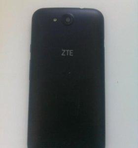 Телефон ZTE blade Q lux 3G