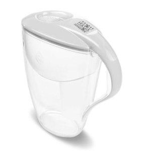 Новый фильтр для воды Dafi Astra + 6 картриджей