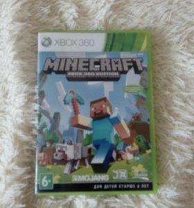 Диск Xbox360