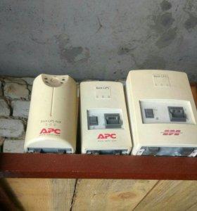 ИБП APC 400-500ВА