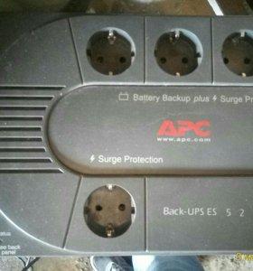 ИБП APC 525VA