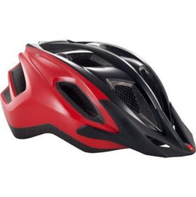 Шлем велосипедный MET