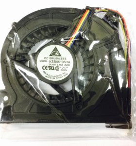 Вентилятор для ноутбука Lenovo
