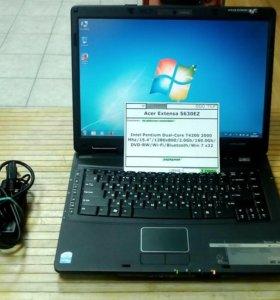 Ноутбук Acer Extensa 5630EZ