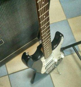 Гитара Swing