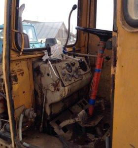 Продам трактор т 54 болгар