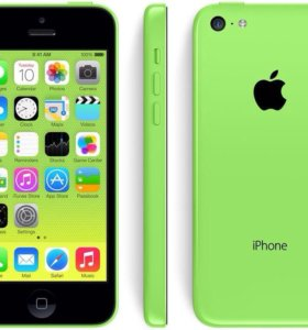 iPhone 5c 16gb срочнооооо