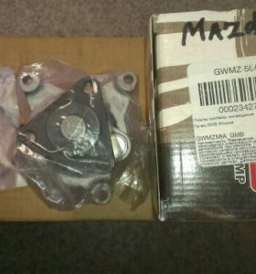 Помпа охлаждения gwmz-58A Mazda3/5/6/MPS/MPV