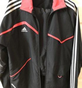 Спортивный костюм новый Adidas
