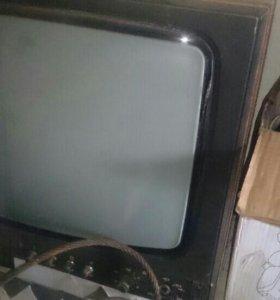 Телевизор весна -346