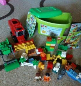 Конструктор Lego Duplo лего дупло