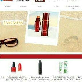 Интернет магазин духов и косметики, гарантии