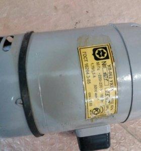 Эектро двигатель 220v