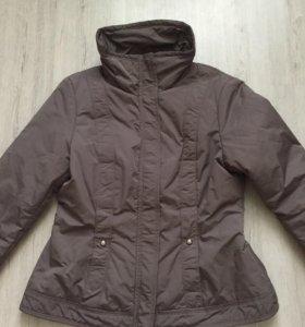 Куртка Zara на весну