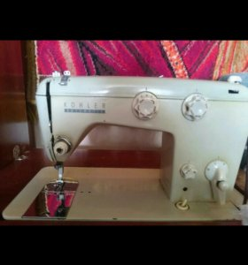 Швейная машина Kohler Automatic