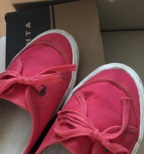 Обувь б/у 40