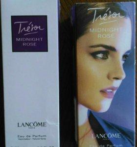 Парфюм от Lancome Tresor Midnight Rose 75 мл