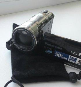 Камера Panasonic HC-V500
