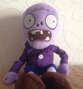 Зомби игрушка